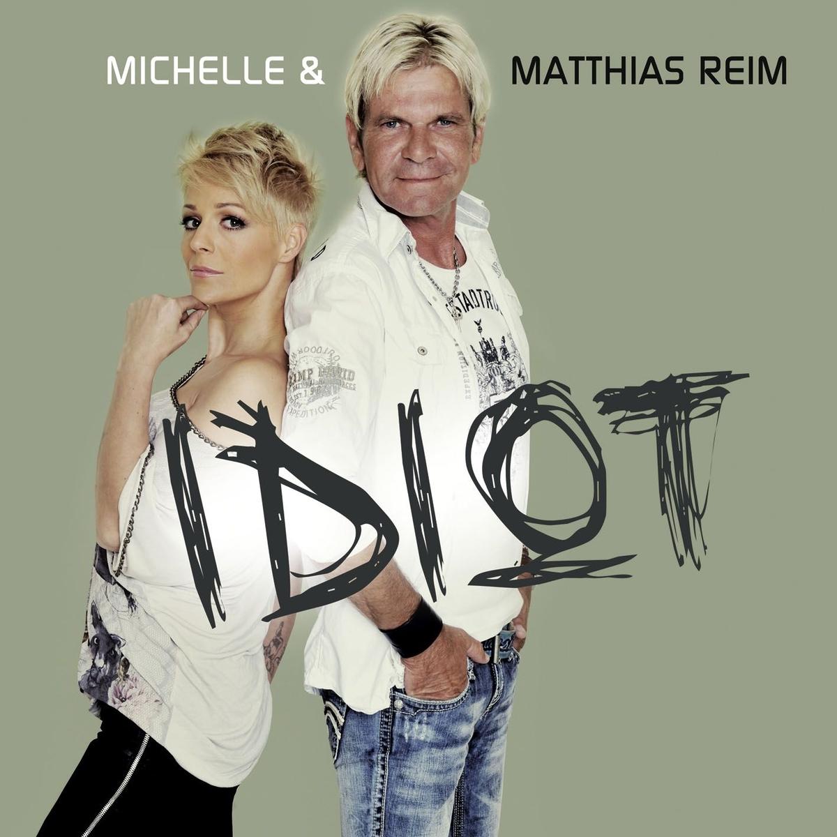 Michelle und matthias reim nicht verdient